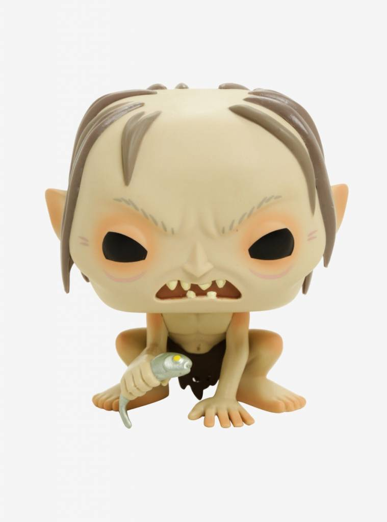 Pop! LOTR Gollum Chase