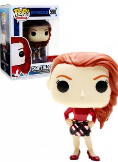 Pop Riverdale Cheryl