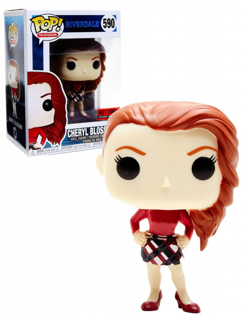 Pop Riverdale Cheryl