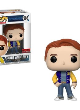 Pop Riverdale Archie