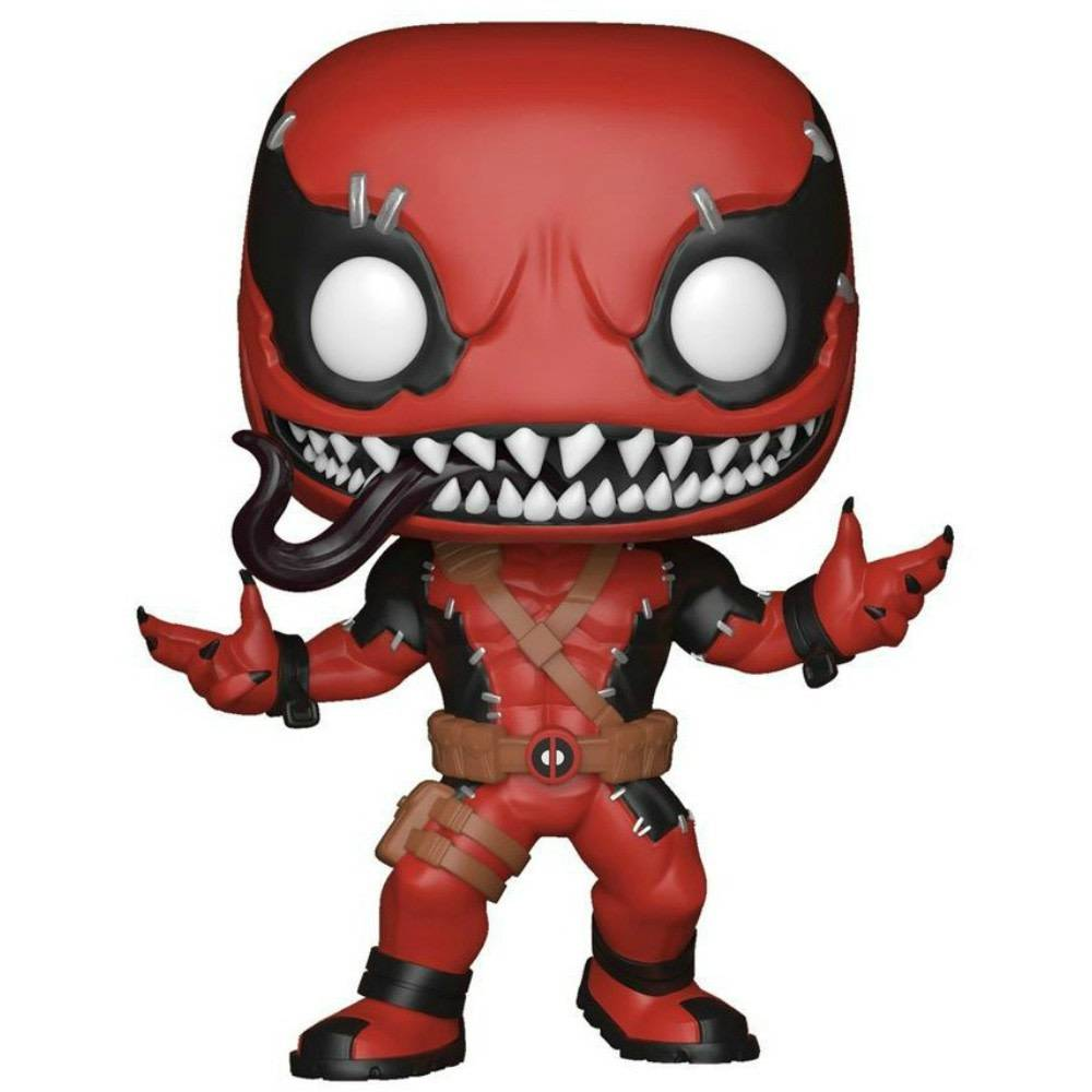Pop Venompool