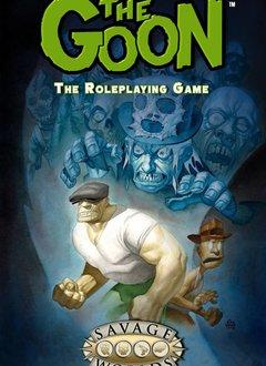 The Goon RPG