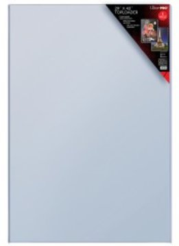 Playmat toploader single unit