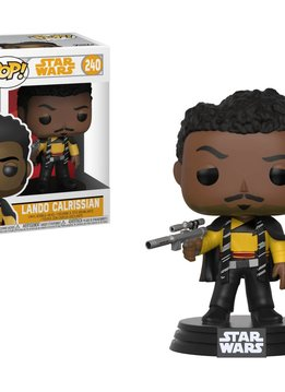 POP Star Wars Solo - Lando