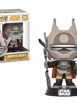POP Star Wars Solo - Enfys Nest