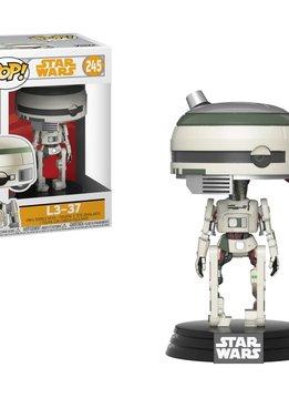 POP Star Wars Solo - L3-37