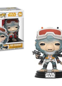 POP Star Wars Solo - Rio Durant