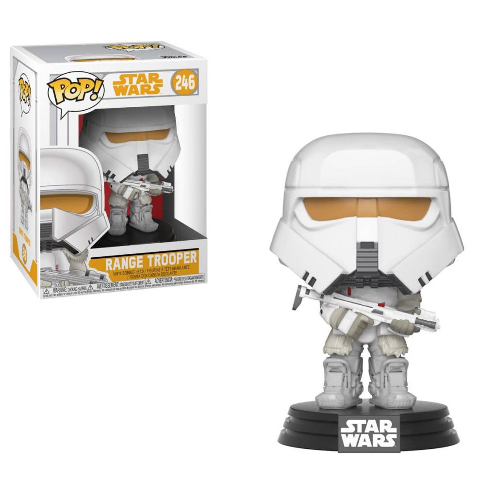 POP Star Wars Solo - Range Trooper