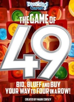 The Game of 49 2nd Edition