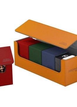 Arkhive 400+ Standard Size Xenoskin Orange