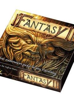Fantasy II (FR)