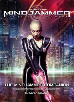 Mindjammer: Companion