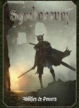 Symbaroum - Abilities and Powers