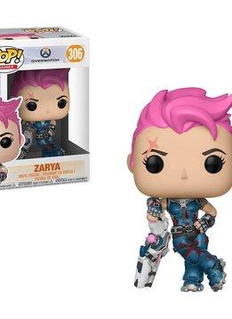 Pop! Overwatch Zarya