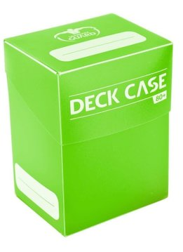 Deck Case 80+ (Light Green)