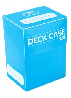 Deck Case 80+ (Light Blue)
