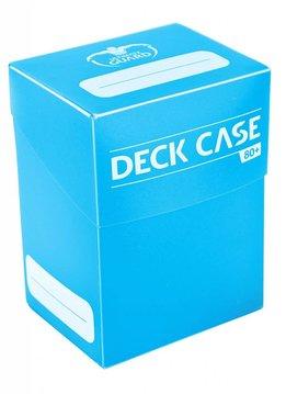 Deck Case 80+ (Light Blue)