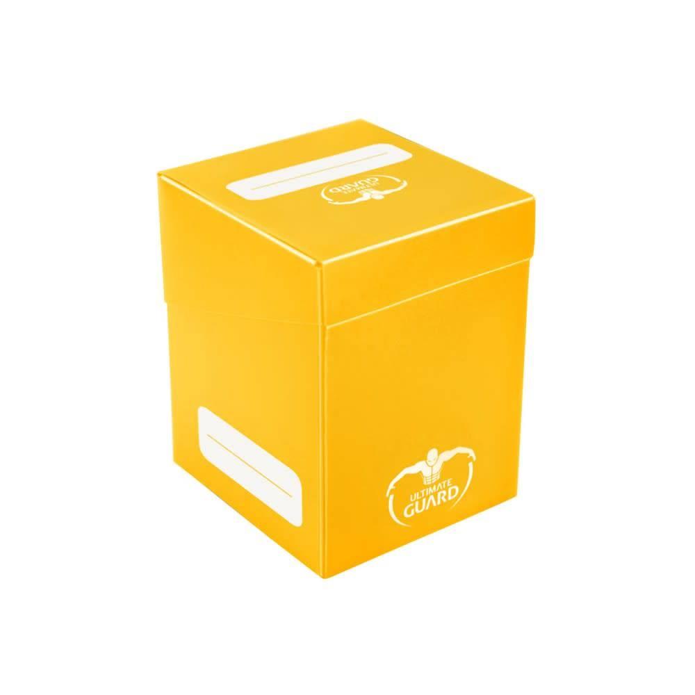 Deck Case 100+ (Yellow)
