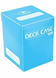Deck Case 100+ (Light Blue)