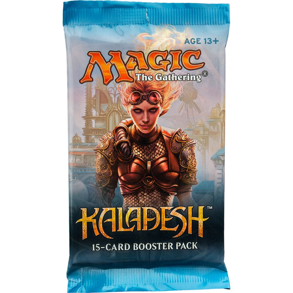 Kaladesh French Pack of 5