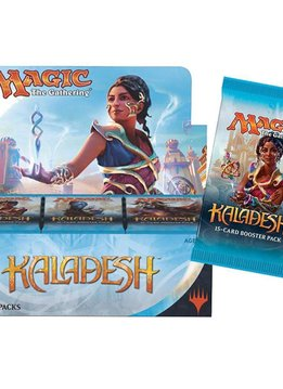 Kaladesh Booster Box FR
