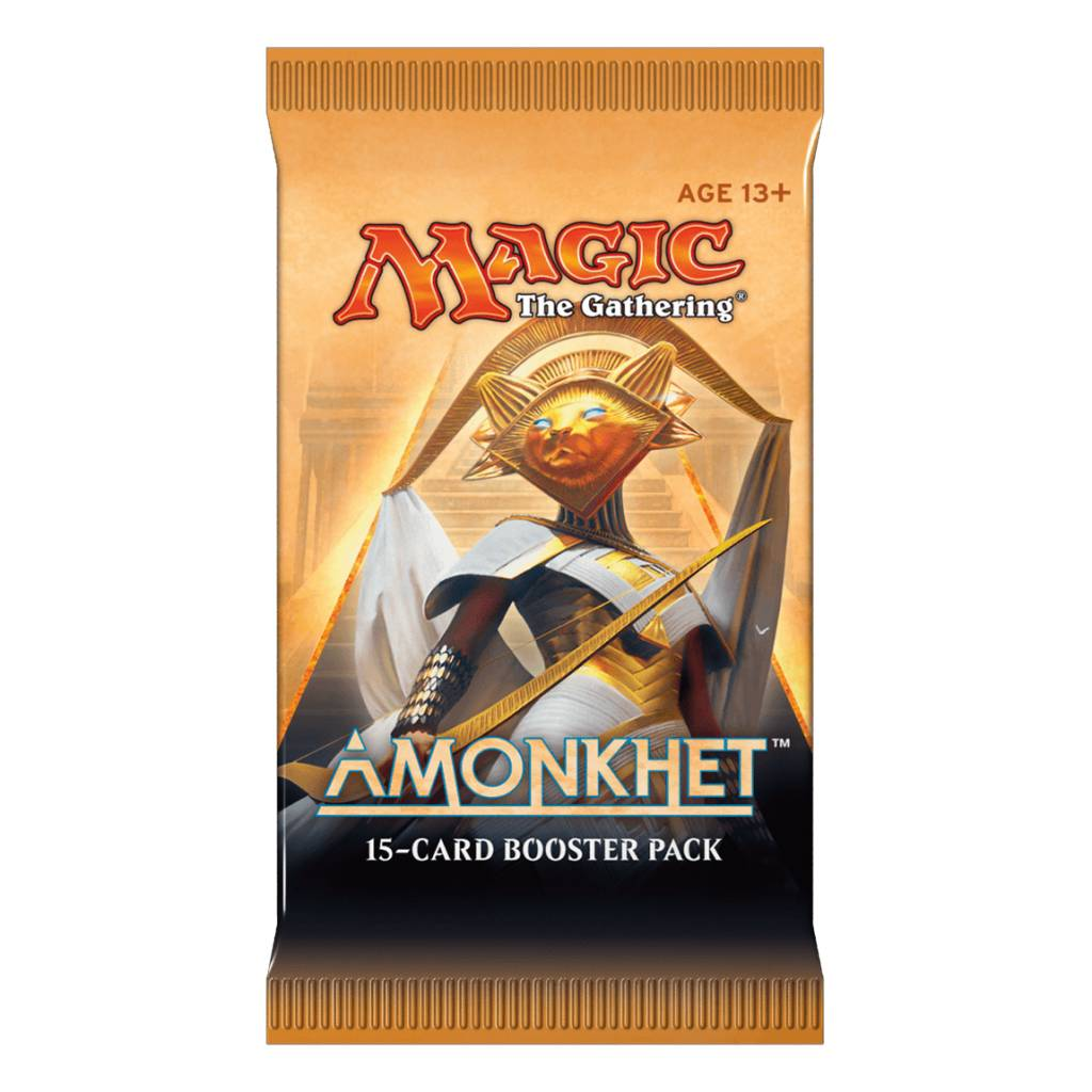 Amonkhet Booster FR