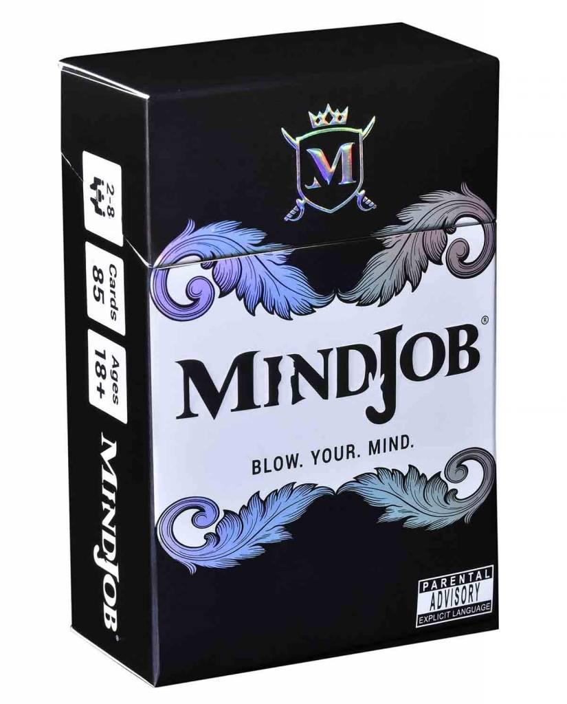Mindjob (Snakes & Lattes)