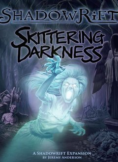 Shadowrift Skittering Darkness (Vancouver)