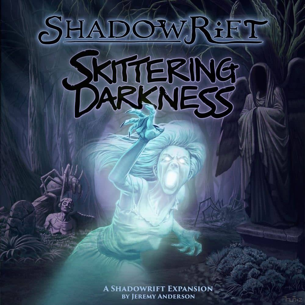 Shadowrift Skittering Darkness