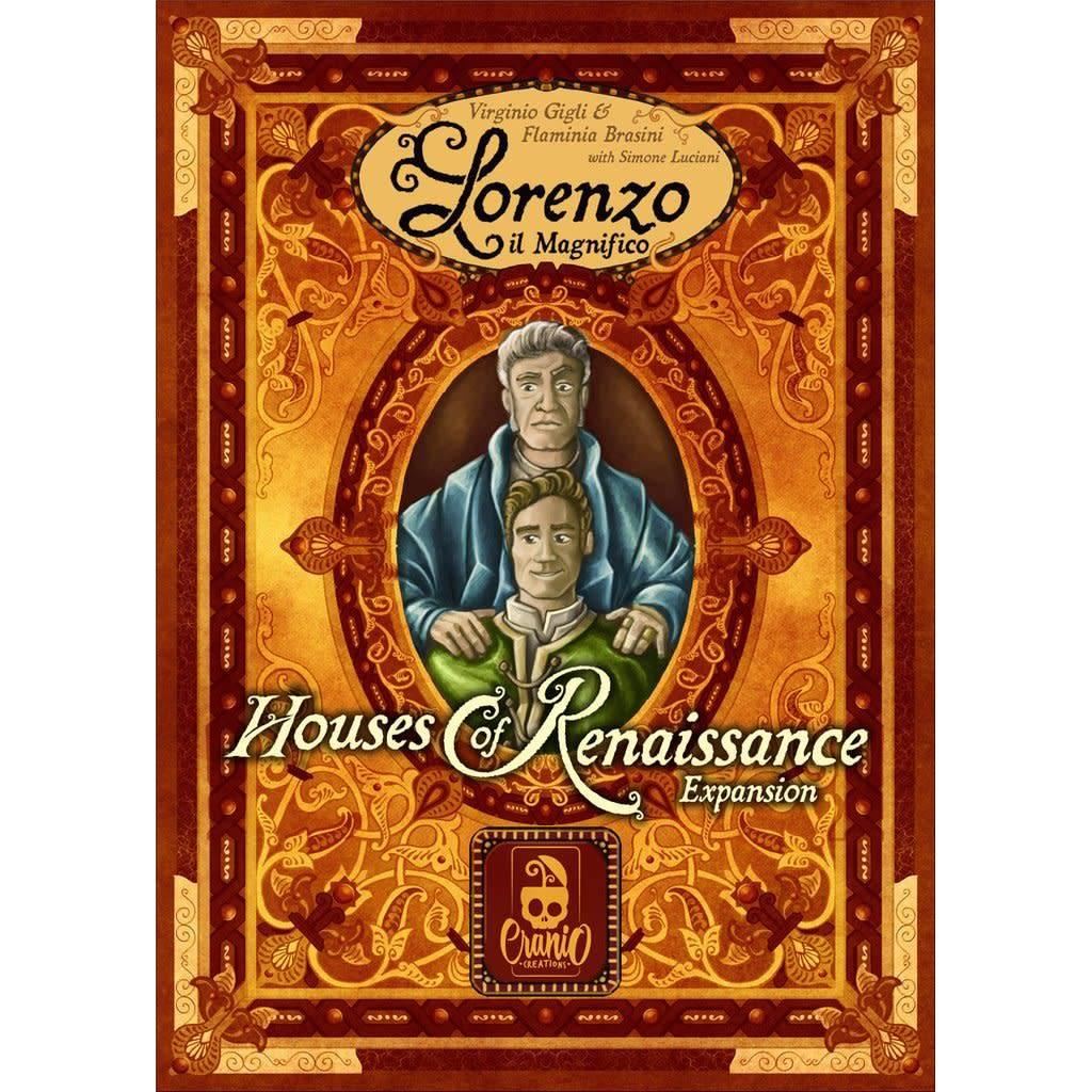 Lorenzo Il Magnifico: House of Renaissance