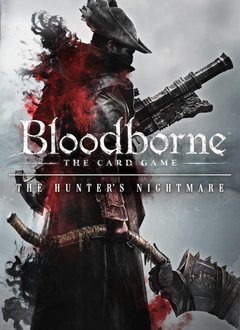 Bloodborne The Hunter's Nightmare