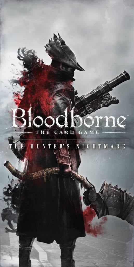 Bloodborne TCG The Hunter's Nightmare