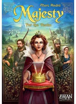 Majesty (FR)