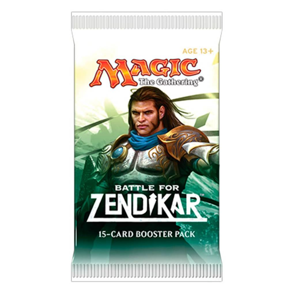 Battle for Zendikar Booster FR
