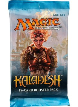 Kaladesh Japanese Pack of 5