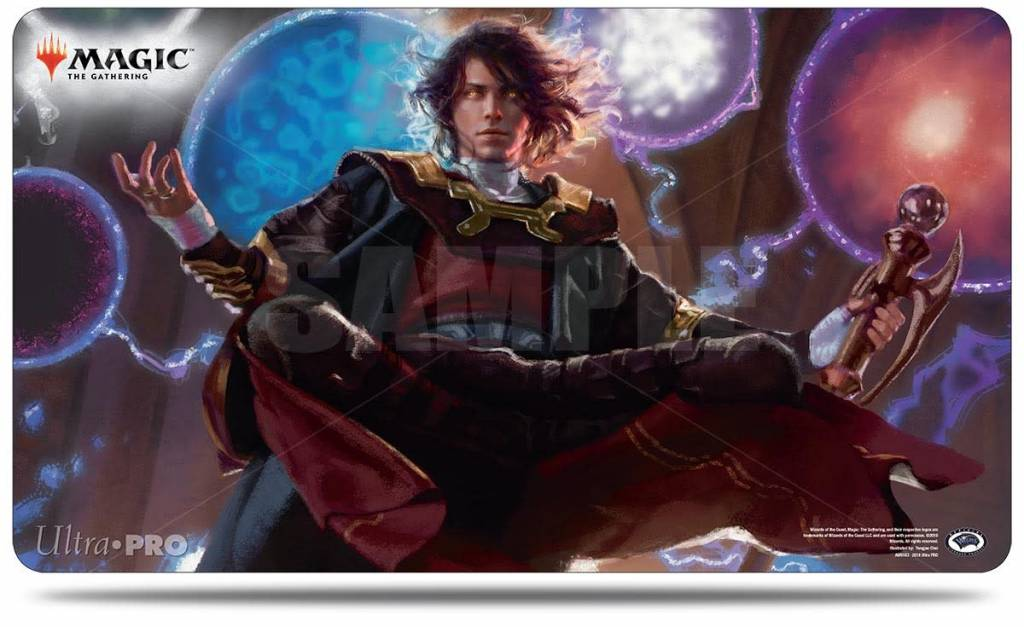 Dominaria Playmat - Jodah