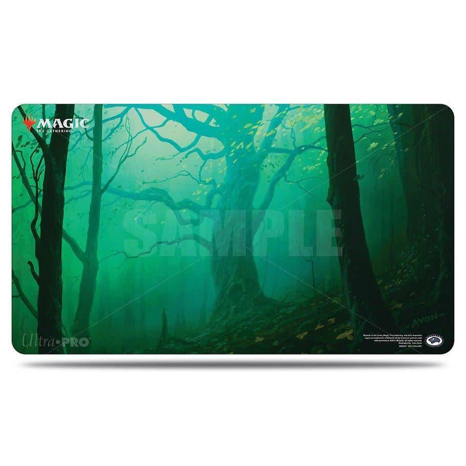 Unstable Playmat - Forest