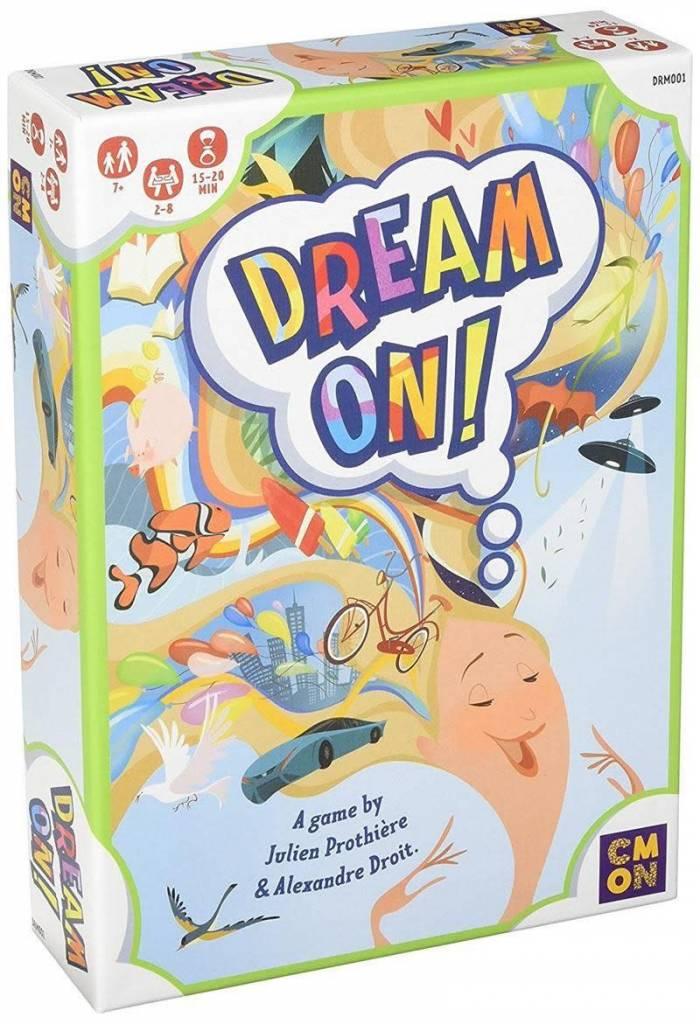 Dream On! (FR)