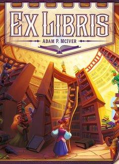 Ex Libris (FR) (LIQUIDATION)
