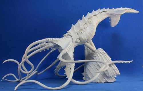The Kraken Mini