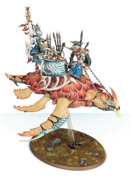 Deepkin Akhelian Leviadon