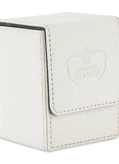 Flip Deck Case Xeno White 100