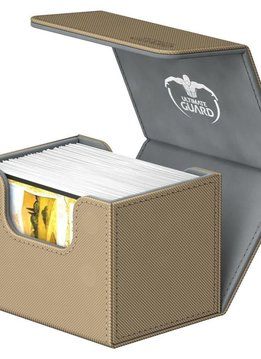 Deck Box: Sidewinder Xenoskin 100+ Sand