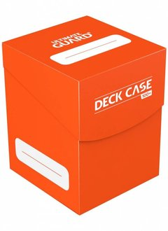 Deck Case 100+ (orange)