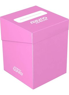 Deck Box 100ct - Pink