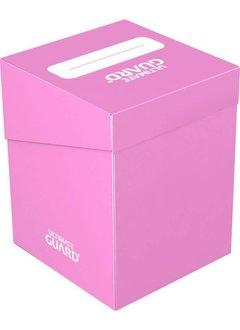 Deck Box 100ct - Pink