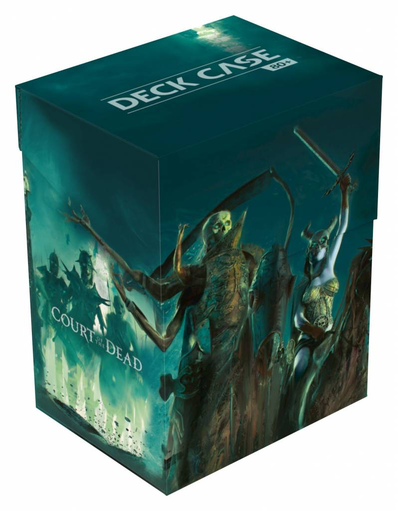 Court of the Dead Deck Box - Underworld United I