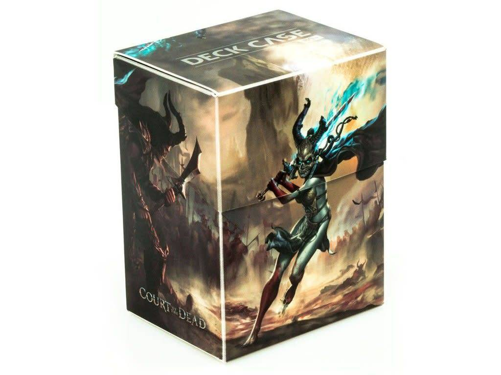 Court of the Dead Deck Box - Valkyrie I