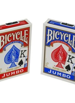 Bicycle Deck Jumbo Index