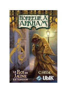 Horreur à Arkham - Le Roi en Jaune